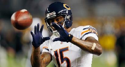 Nfl: Bears perfetti, stesi anche gli Steelers