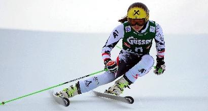 Anna Fenninger - IPP