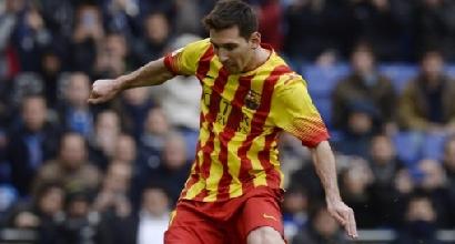 Liga: l'Atletico risponde al Barcellona, 2-1 a Bilbao - Calcio