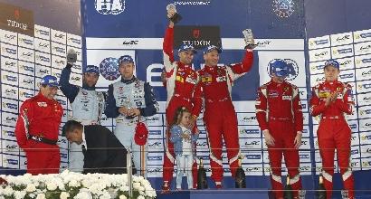 Endurance: c'è una Ferrari che vince, è Mondiale