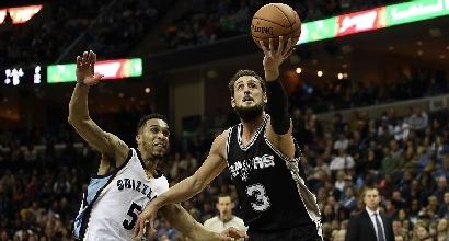 Nba: i Cavs volano, bene Spurs e Pelicans