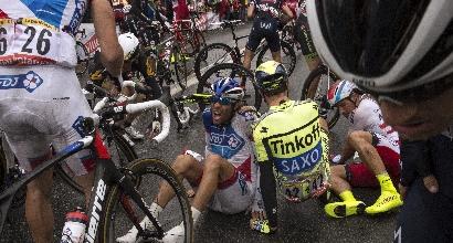Ivan Basso, Afp