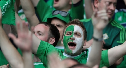 Irlanda, AFP
