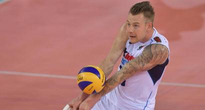 Volley, World League: Italia viva, ma vince la Serbia
