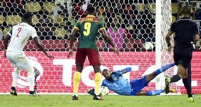 Coppa d'Africa 2017: Burkina Faso e Camerun in semifinale