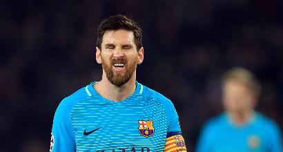Aveva insultato Messi dandogli dell'idiota, adesso fa marcia indietro e chiede scusa