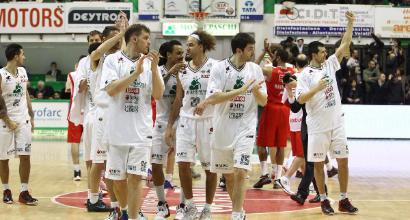 Basket, 2 scudetti di nuovo a Siena
