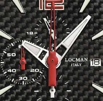 Locman e Ducati insieme per una nuova linea di orologi