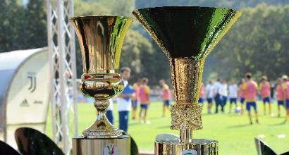 Coppa Italia, ottavi: ecco date e orari