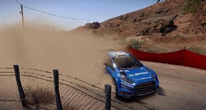Rally, parte l'eSports Wrc Championship