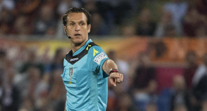 Serie A: Napoli-Lazio a Banti