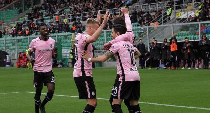 Respinta la richiesta di fallimento per il Palermo Calcio