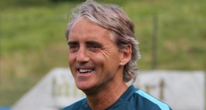 Roberto Mancini a Roma: si avvicina la panchina della Nazionale