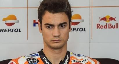 MotoGP, Pedrosa operato al polso destro