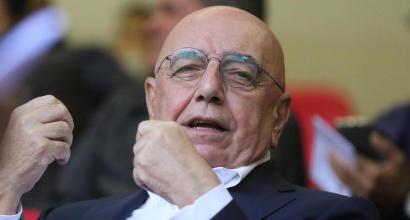"""Rigore Real, il coro pro Buffon continua. Galliani: """"L'arbitro è stato un cogl..."""""""