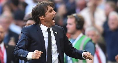 Real Madrid, caccia all'allenatore: salgono le quotazioni di Conte