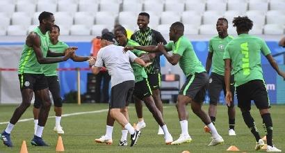 Mondiali 2018 - Tifoso di giornata: Nigeria e Islanda, mi godo il derby