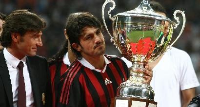 Nuovo-vecchio Milan: spunta Leonardo. Gandini in attesa, Maldini scende