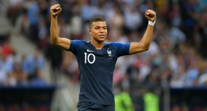 Mondiali 2018: Francia, chi vince ha sempre ragione