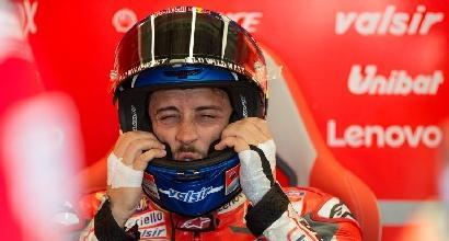 """MotoGP, Dovizioso:""""Non sono stato invitato a nessuna riunione, situazione strana"""""""