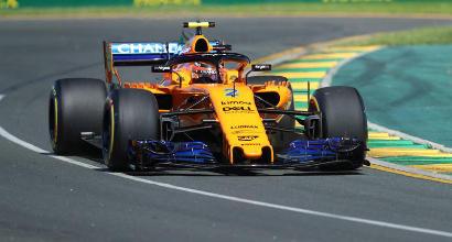 McLaren, Vandoorne via a fine stagione: Norris nel 2019