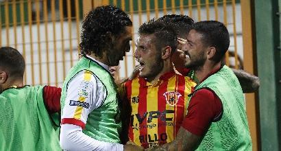 Serie B, il Benevento espugna Venezia