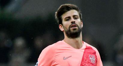 Piqué scatenato: sta comprando il FC Andorra (quinta divisione)