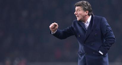"""Torino, Mazzarri: """"Rigore netto su Belotti. E anche su Zaza..."""""""