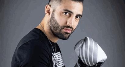 Kickboxing, torna la Petrosyan Mania per il titolo ISKA 70kg