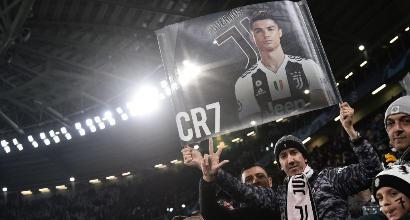 CR7 sportivo più famoso al mondo