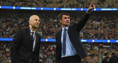Milan, Maldini ha scelto Tare come ds. Ma la Lazio….