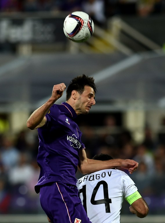 Europa League: pokerissimo Fiorentina