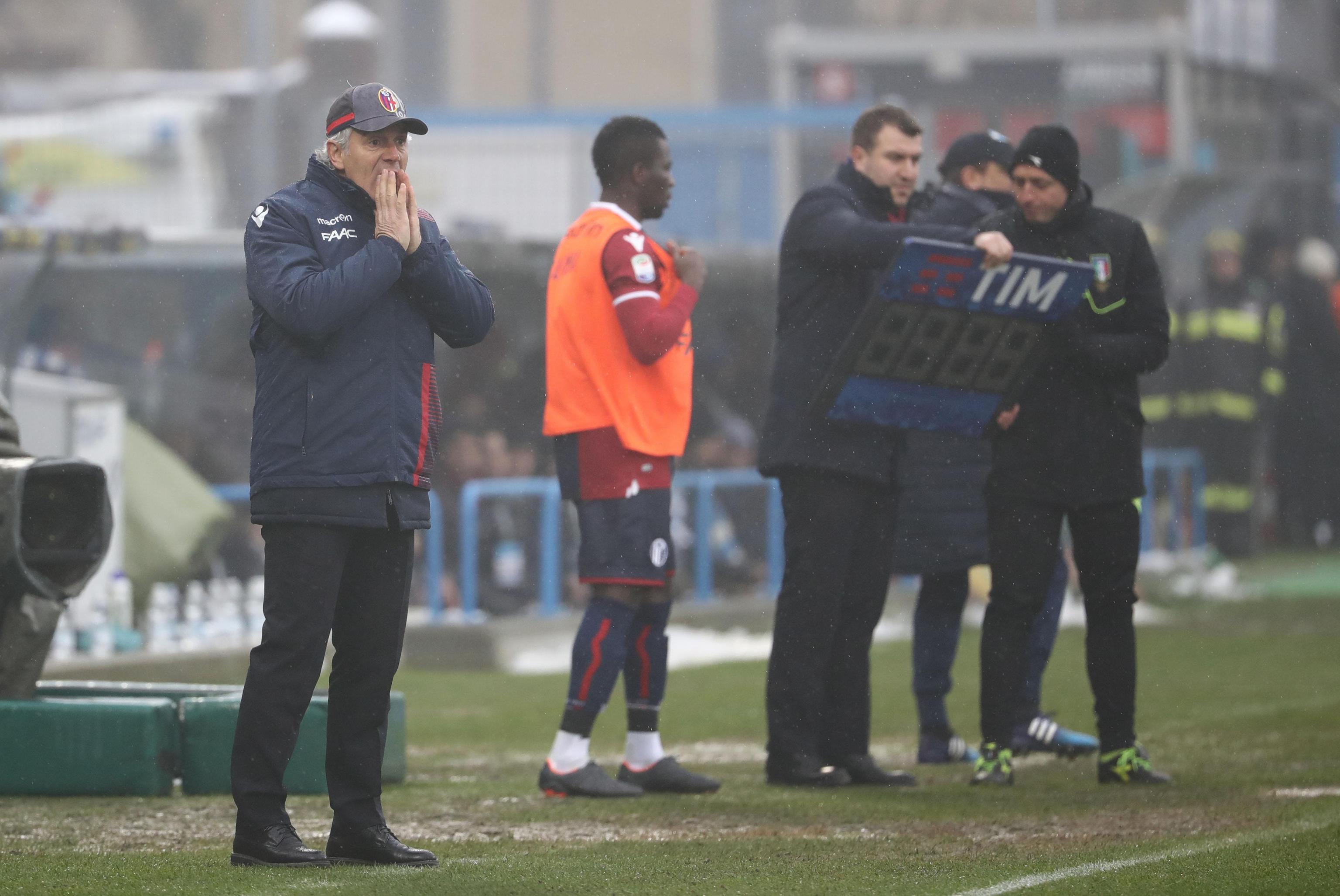 Serie A: Grassi stende il Bologna e lancia la Spal