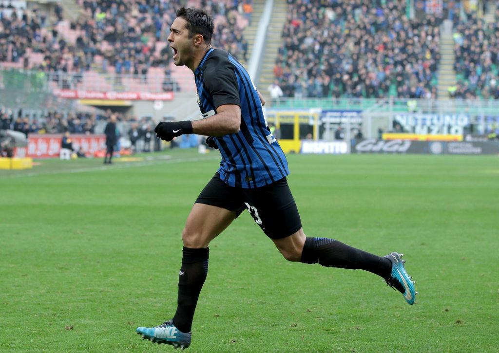 2016: Eder passa dalla Sampdoria all'Inter, due stagioni senza troppa fortuna fino alla cessione allo Jiangsu Suning