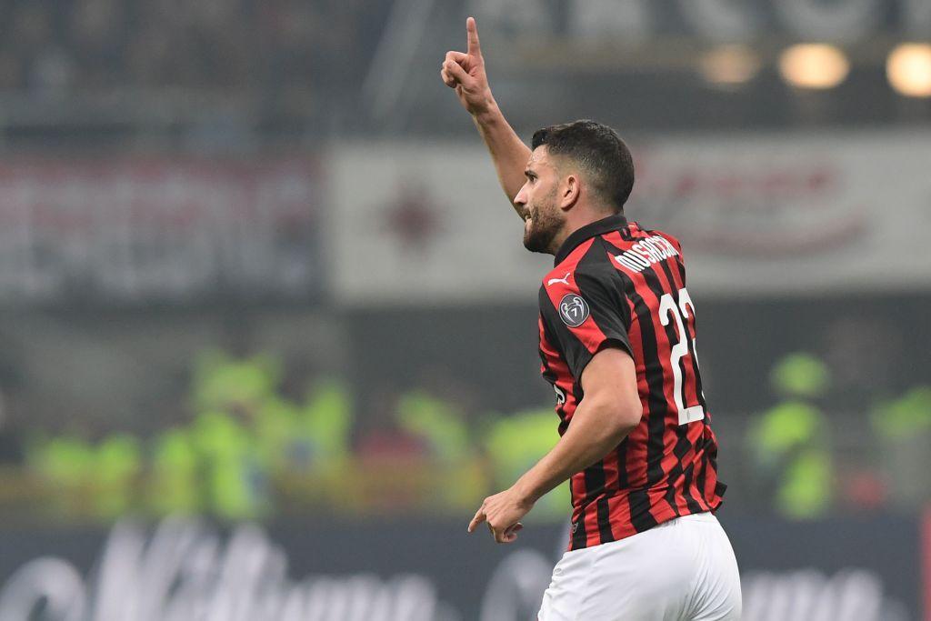 Musacchio 7 - Solido in difesa, suo il gol che ridà speranze al Milan