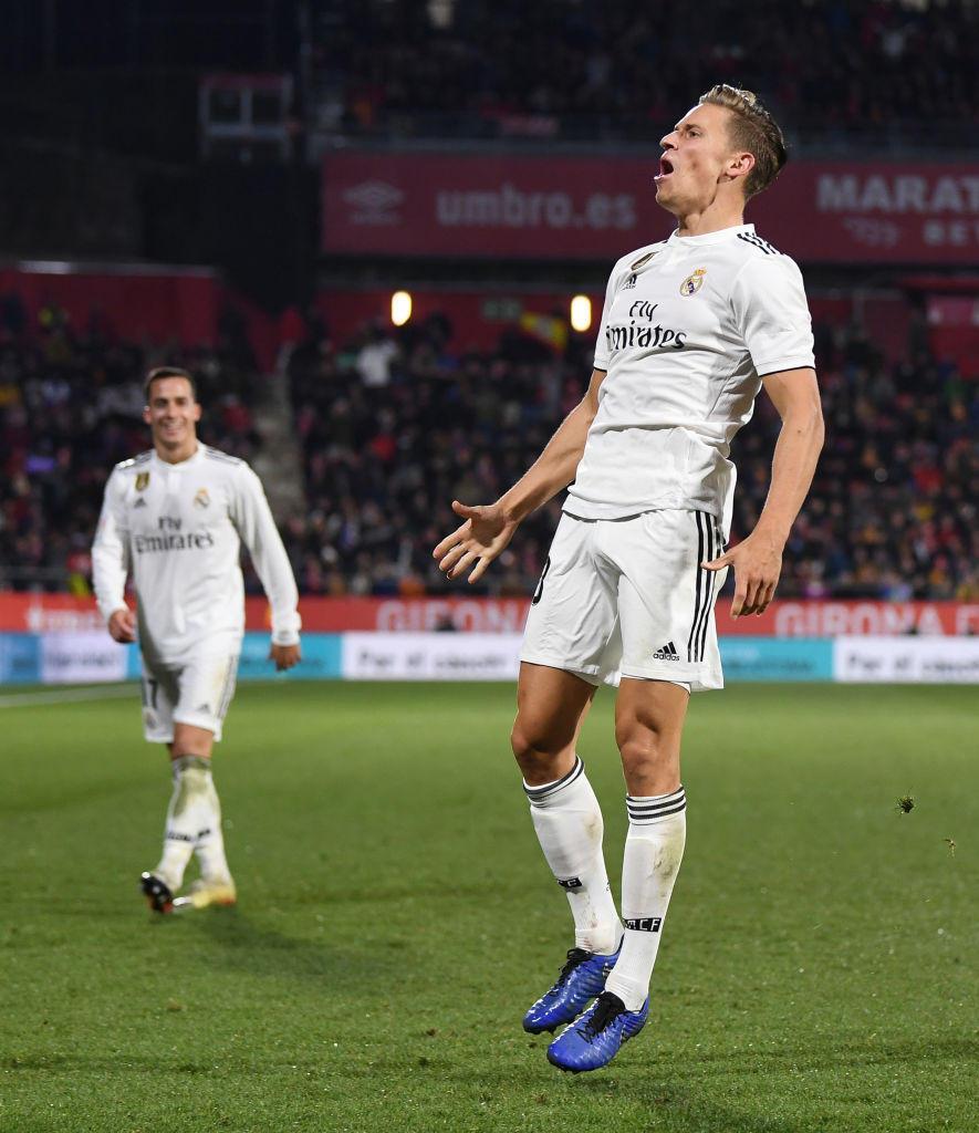 Marcos Llorente: il tempo è dalla sua parte ma Zidane non è mai sembrato convinto