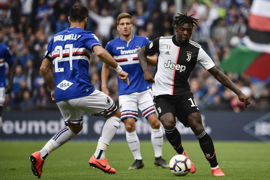 Serie A, la Juve chiude con una sconfitta