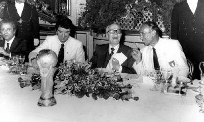 L'Italia piange Enzo Bearzot
