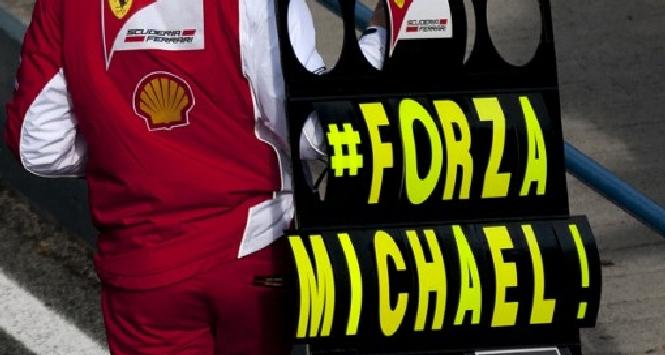 """Schumacher migliora: """"Ci sono segnali incoraggianti di miglioramento"""""""