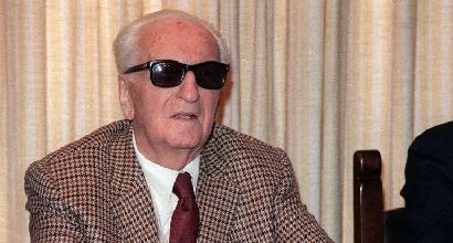 Enzo Ferrari (Afp)