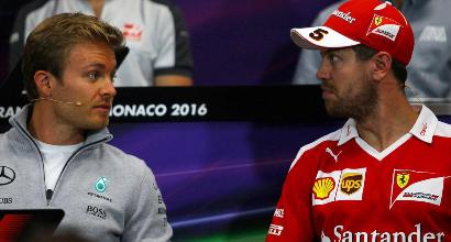 """F1, Rosberg: """"Monaco è casa mia, voglio vincere"""""""