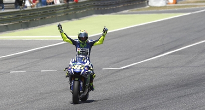MotoGP, le pagelle di Barcellona: Vale super, ma niente 10