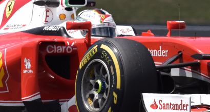 F1, Sepang: Hamilton fa il fenomeno