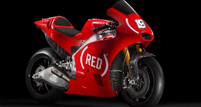MotoGP, Aprilia tutta in rosso a Valencia