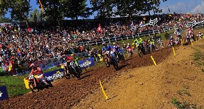Motocross, è partito il conto alla rovescia per il GP di Maggiora