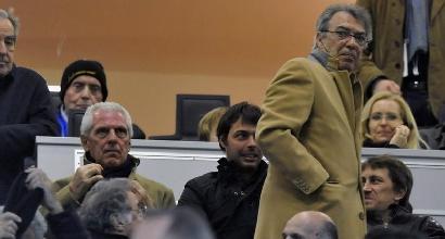 """Inter, l'imperativo categorico di Tronchetti Provera e Pirelli: """"Tornare in Champions"""""""