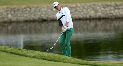 """Golf, Molinari: """"Gioco sempre in attacco"""""""