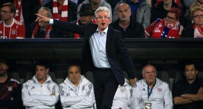 Bayern Monaco, foto Lapresse