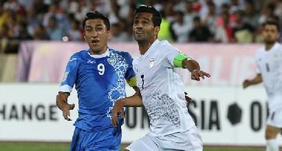 Caso Masoud Shojaei, l'Iran rischia l'estromissione dai Mondiali