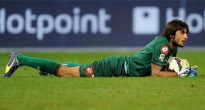 Juventus, Perin vice Szczesny. Il portiere rossoblù ammette: